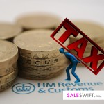 The Right Solution For Your Big Tax Bill - Saleswift