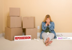 Avoid Repossession of your Property