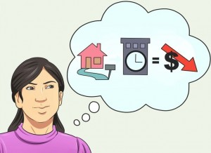 Selling your house through traditional media